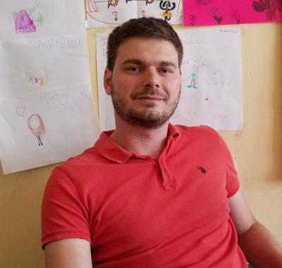 Alexandru Tausch - Administrator